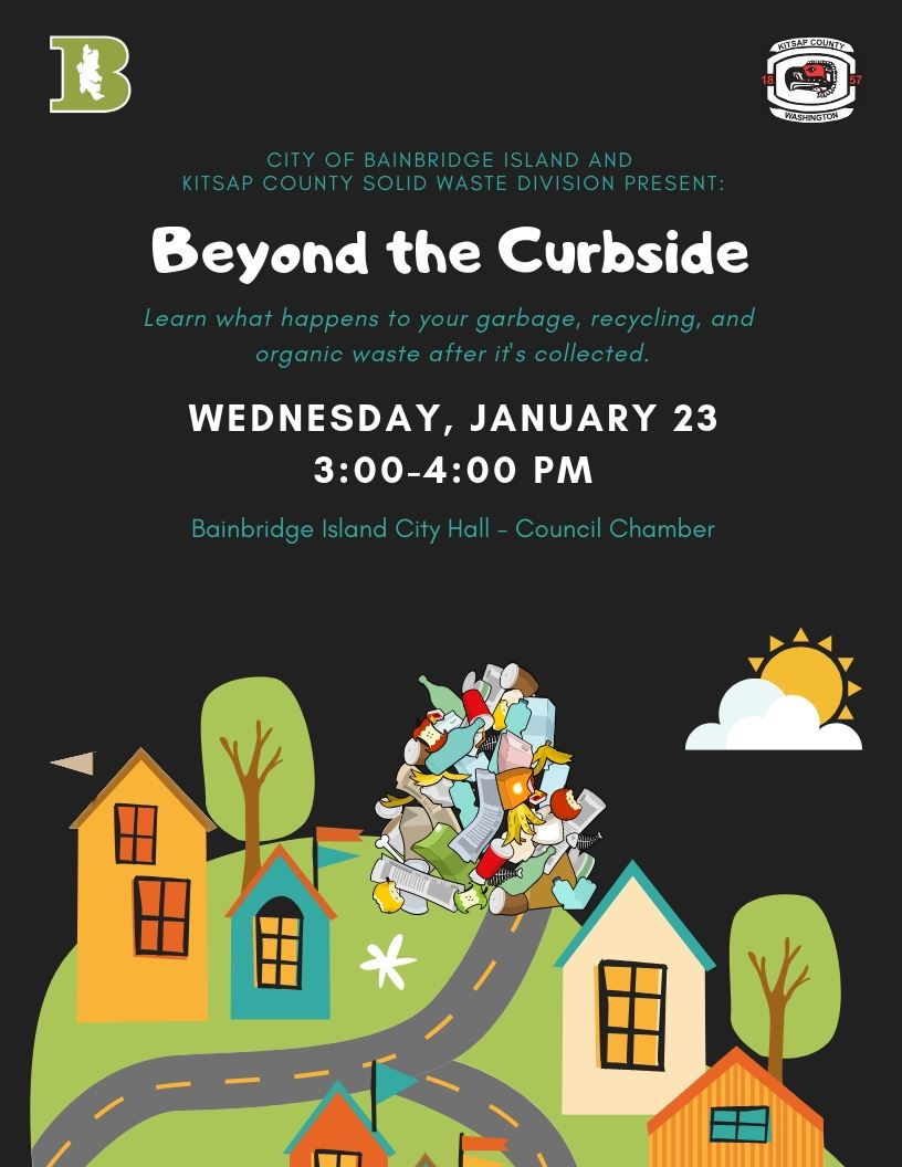 Beyond the Curbside