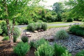 DEVENGRain Garden