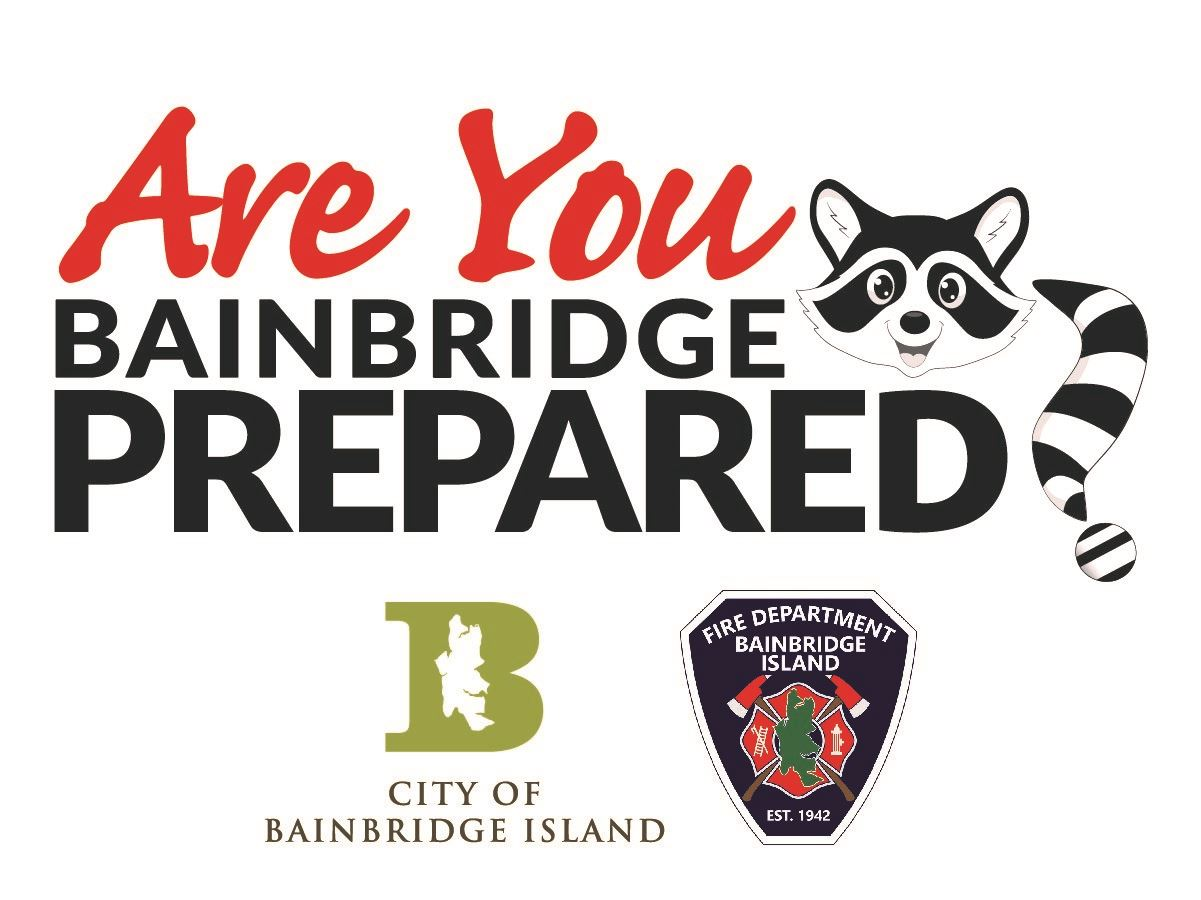 Are you Bainbridge Prepared